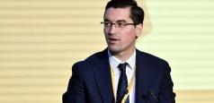 Răzvan Burleanu, membru în Consiliul FIFA