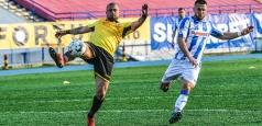 Liga 1: FC Voluntari, patru puncte din două deplasări în play-out