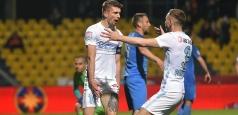 Liga 1: Dubla lui Tănase readuce FCSB în fotoliul de lider