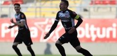 Liga 1: Petrescu aduce prima victorie din play-out pentru sibieni