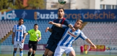 Liga 1: Chindia, integralistă în play-out