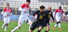 Liga 1: Gaz Metan se impune în derby-ul județului Sibiu
