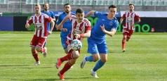 Liga 1: Succes la limită pentru gazde la Sf. Gheorghe