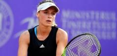 WTA Madrid: Patru românce pe tabloul principal de simplu
