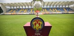 Finala Cupei României va avea loc la Ploiești