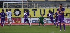 Liga 1: Malele aduce un punct pentru FC Argeș în prelungiri