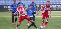Liga 1: Dinamo leagă două victorii și trece pe loc de baraj