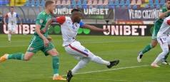 Liga 1: Botoșenenii strâng lupta pentru locul 4