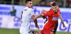 Liga 1: Golul lui Burcă menține CFR în fotoliul de lider