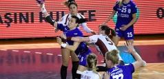 """LNHF: """"Tigroaicele"""" câștigă derby-ul Capitalei"""