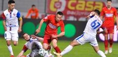 Liga 1: FCSB învinge la Botoșani și se menține în plasa liderului