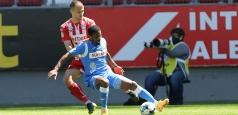 Liga 1: Două goluri în prima repriză și trei puncte pentru ieșeni
