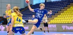 EHF European League: Medalii de bronz pentru băimărence