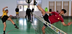 Campionatul României la Tenis cu Piciorul: Superstar Black Hill a furnizat surpriza rundei inaugurale