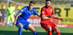 Liga 1: Remiză albă la Voluntari