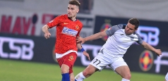 Liga 1: FCSB recuperează doar un punct față de lider
