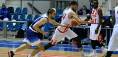 LNBM: S-a definitivat tabloul play-off-ului