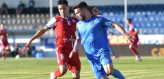 Liga 1: Inspirația lui Poenaru schimbă rezultatul