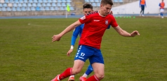 Liga 2: Fotbal Comuna Recea învinge în manșa tur a barajului