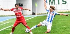 Liga 1: Politehnica Iași retrogradează de pe ultima poziție