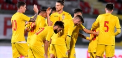 România U23, cantonament preolimpic în Spania cu două meciuri de pregătire