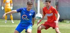 CS Afumați luptă cu CSA Steaua în duelul decisiv pentru promovare în Liga 2
