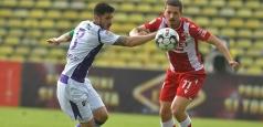 "Liga 1: O ""manita"" de victorii pentru Dinamo"
