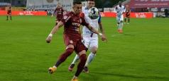 Liga 1: CFR Cluj câștigă al patrulea titlu consecutiv