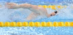 David Popovici s-a calificat la Jocurile Olimpice de la Tokyo