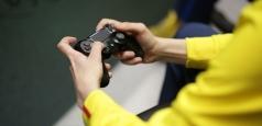 Joi, 20 mai, naționala de e-fotbal debutează în preliminariile FIFA eNations Cup