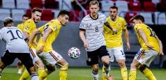 Lotul României U23 convocat pentru cantonamentul preolimpic din Spania