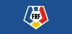 S-au stabilit data de disputare a Supercupei și calendarul competițional pentru sezonul viitor: Liga 2, Liga 3, Cupa României