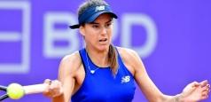 WTA Strasbourg: Debut promițător pentru Cîrstea