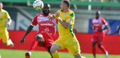 Baraj Liga 1: Fără gol în manșa tur de la Mioveni