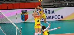 Golden League: Victorie facilă pentru tricolore