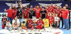 Cupa României: Dinamo face eventul