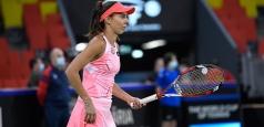 Roland Garros: Cîrstea și Buzărnescu, prestații excelente. Bogdan, prima româncă în turul 3