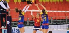 Golden League: Două puncte în două meciuri pentru tricolore