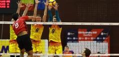 Golden League: Tricolorii încheie cu o victorie