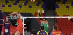 Golden League: Final cu victorie pentru tricolore