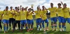 Academica Clinceni a câștigat Liga Elitelor U16