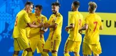 U23: Ganea semnează victorie contra Australiei
