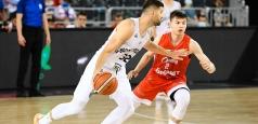 LNBM: Clujenii punctează primii în finala mare