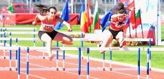 Loturile României pentru Campionatul European de Atletism pe Echipe Liga 1