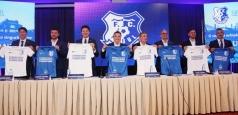 FC Viitorul și Farul Constanța au fuzionat