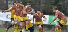 România – Argentina se va juca pe Stadionul Național de Rugby Arcul de Triumf