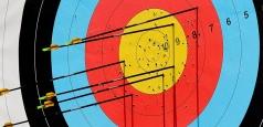 Mădălina Amăistroaie va reprezenta România la tir cu arcul la Tokyo 2020