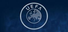 UEFA a eliminat regula golului marcat în deplasare