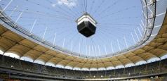 Supercupa României se întoarce pe Arena Națională