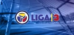 Nou sistem competițional în Liga 3, sezonul 2021-2022